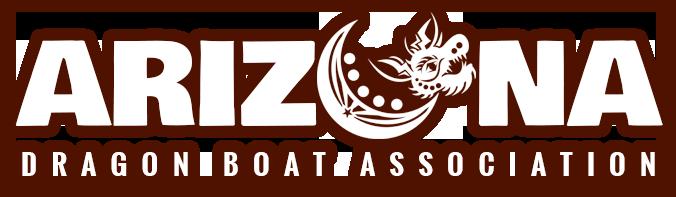 Arizona Dragon Boat Association Logo