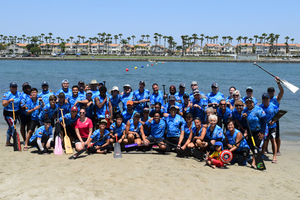 Arizona Gila Dragons - Dragon Boat Team